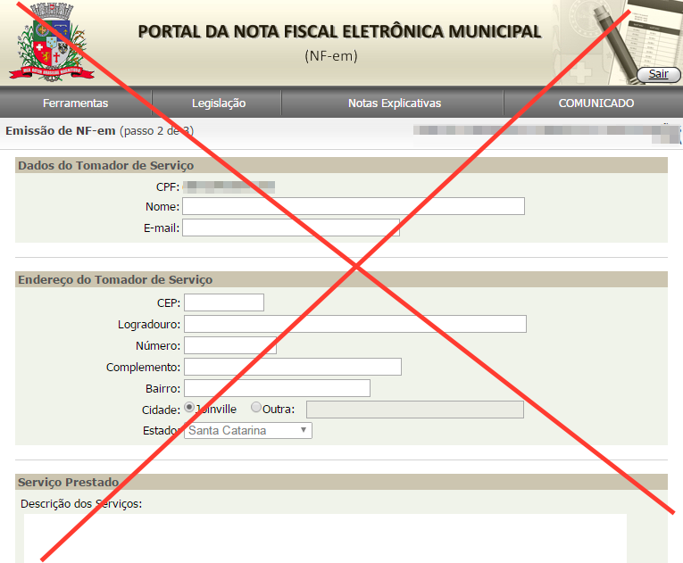 enotas_joinville-api-webservice-nota-fiscal-eletronica